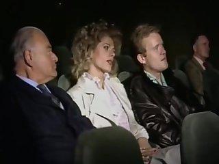 Sex cinema