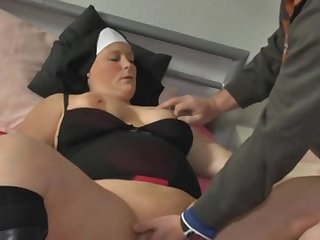 Naked young girl caught fuck