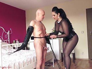Nude photos of mom teaching daughter sex
