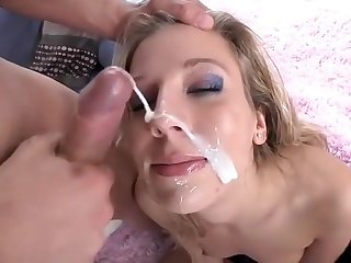 think, that you ebony sucking huge cumshots opinion you are not