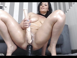 situation familiar two gorgeous euro girls share a fat cock and cum swap and have not